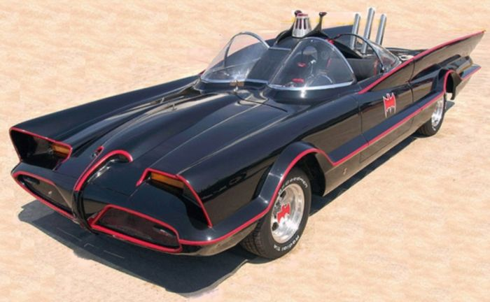 Lincoln-Futura-Batmobile