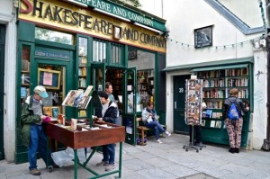 libreria-shakespeare-and-co
