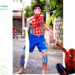 Spiderman_Cosplay