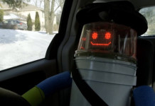 robot-HitchBOT