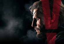 metal gear solid v trailer